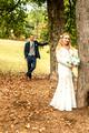 Mynatt Park, Outdoor Wedding Photography